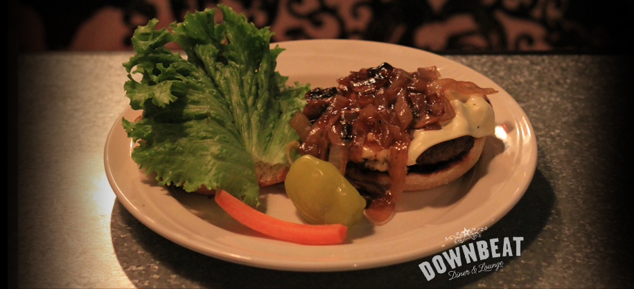 Down Beat Diner & Lounge